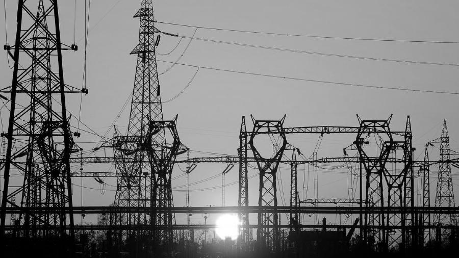 España crisis energetica la-tinta