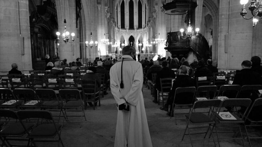 Francia iglesia catolica abusos la-tinta