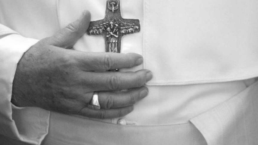 Francia iglesia catolica violaciones sexuales la-tinta