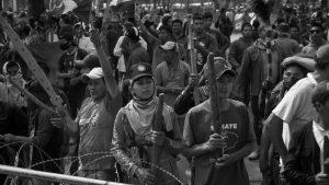 La condena de ser indígena en Paraguay