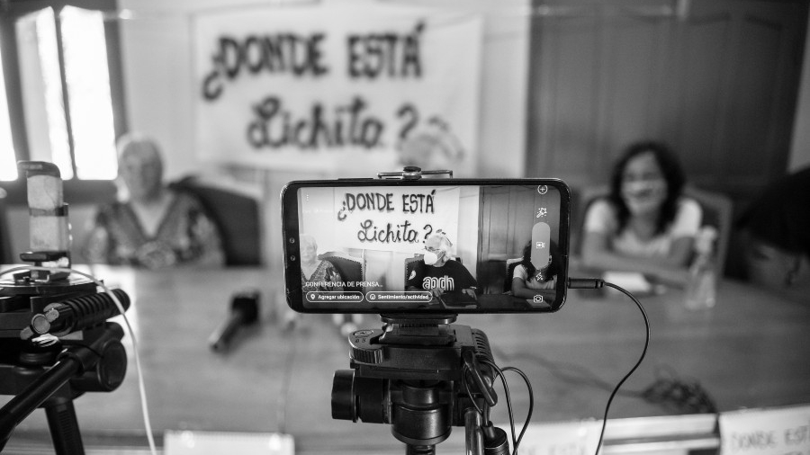 Paraguay donde esta lichita la-tinta