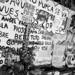 Joaquín Paredes: una jornada colectiva para pedir justicia