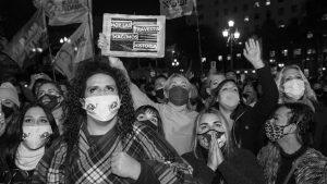 """Florencia Guimaraes y la ley de cupo travesti-trans: """"Lo que queda por delante es cumplirla"""""""