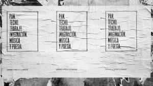 Prensa La Libertad: la gráfica es un gesto amplificador