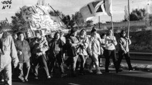 """""""La bandera de Zanón es no resignarse"""""""